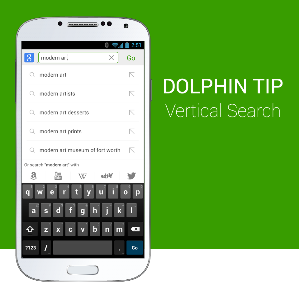 Phone Dolphin Browser For Android Phone vertical search dolphin browser for android ios