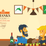 Dolphin Browser Thanksgiving 2014