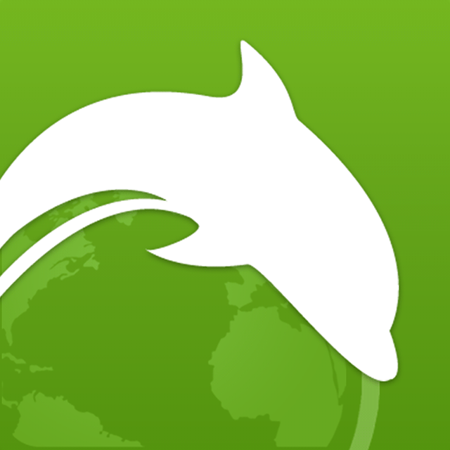 Download New Dolphin 8.1 for iPhone 6, iPhone 6 Plus