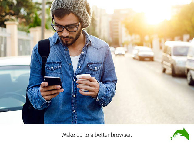 Dolphin Web Browser 11.4.2 For Android, Improves Download Manager, Video In 3rd Party Apps