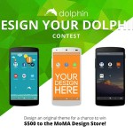 Design Your Dolphin Contest. Enter For A Chance To Win A $500 Gift Card And More