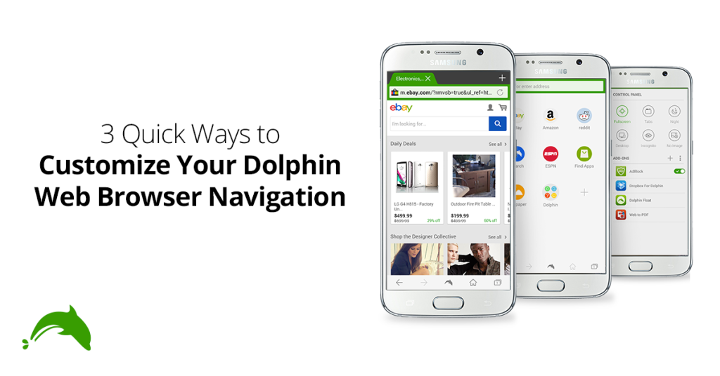 Android 4.0+ Tip: Quick Controls And Fullscreen Mode For Your Android Browser