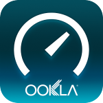 Ookla-Speedtest