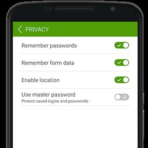 AdvFeature-Privacy